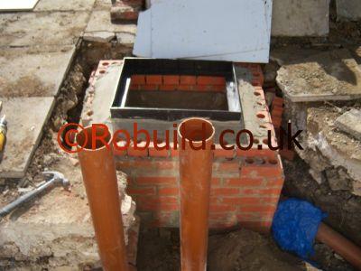 London Plumbers Plumbing Amp Central Heating Plumbers In