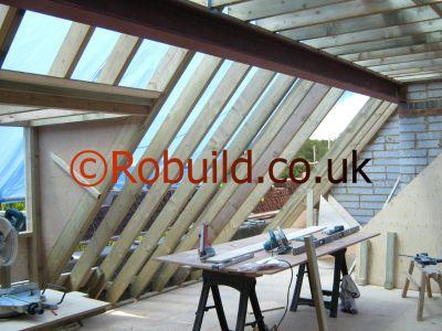 Loft Conversions Dormer Windows Lead Tiles Roofing Loft Conversion