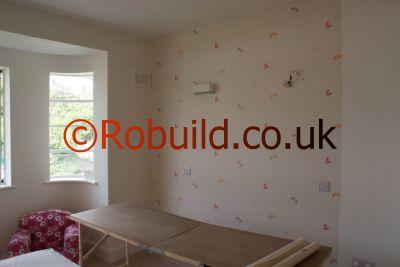 wallpaper kids bedroom