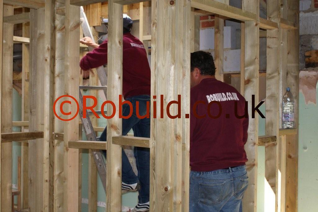 carpenters builders london